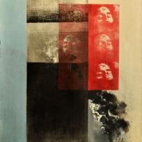 serie 1-4 Caravaggio 64 x 80